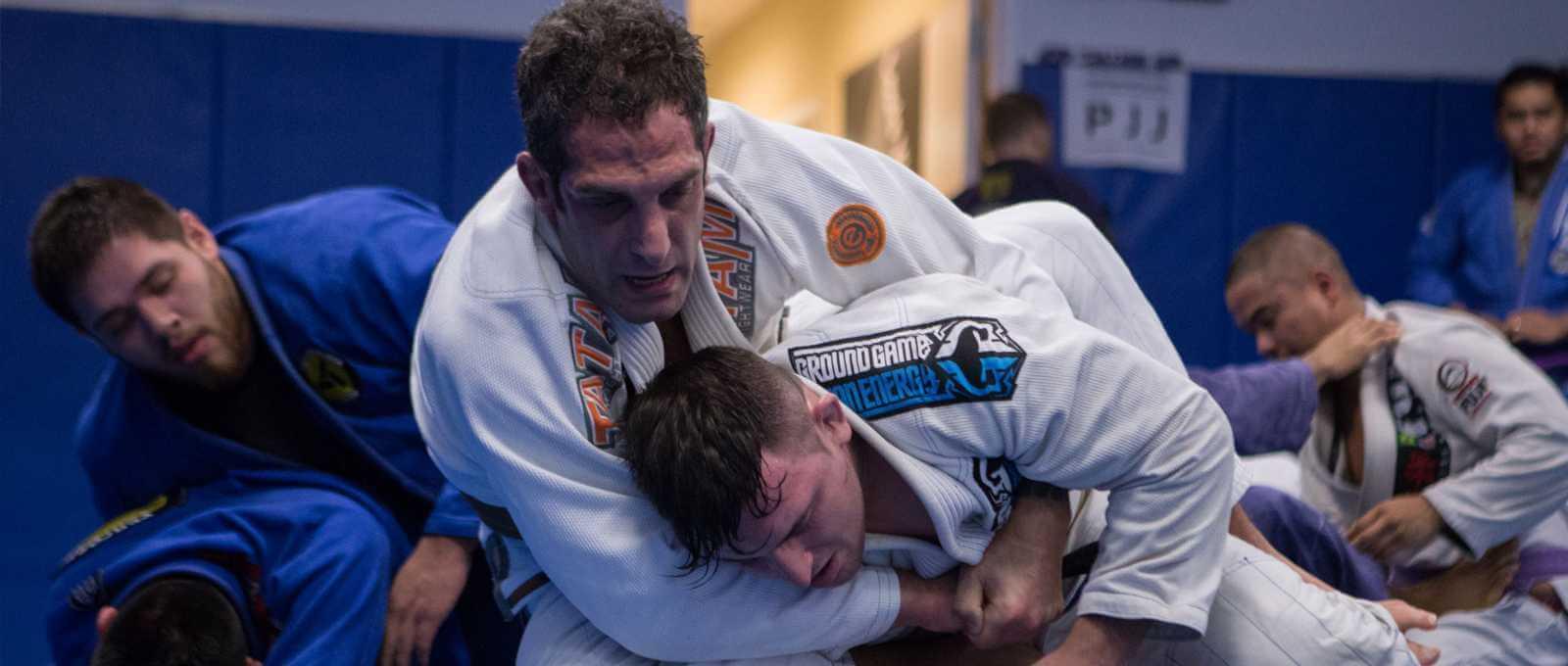 Bergen County Brazilian Jiu Jitsu   Martial Arts Bergen