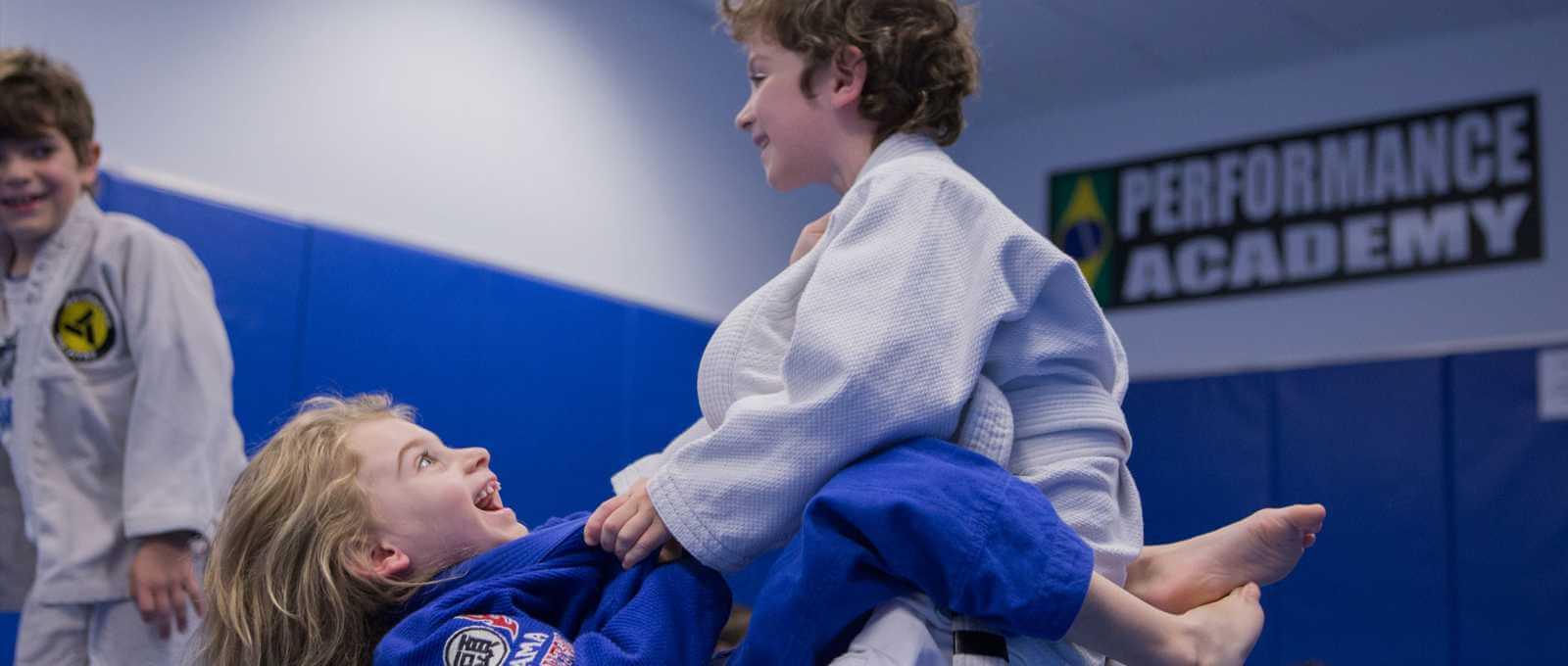 Bergen County Brazilian Jiu Jitsu | Martial Arts Bergen