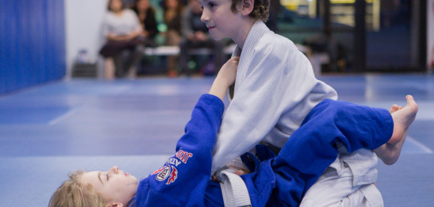 north jersey kids martial arts
