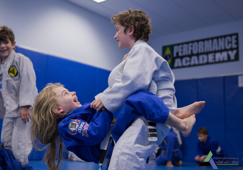 how to get better at martial arts